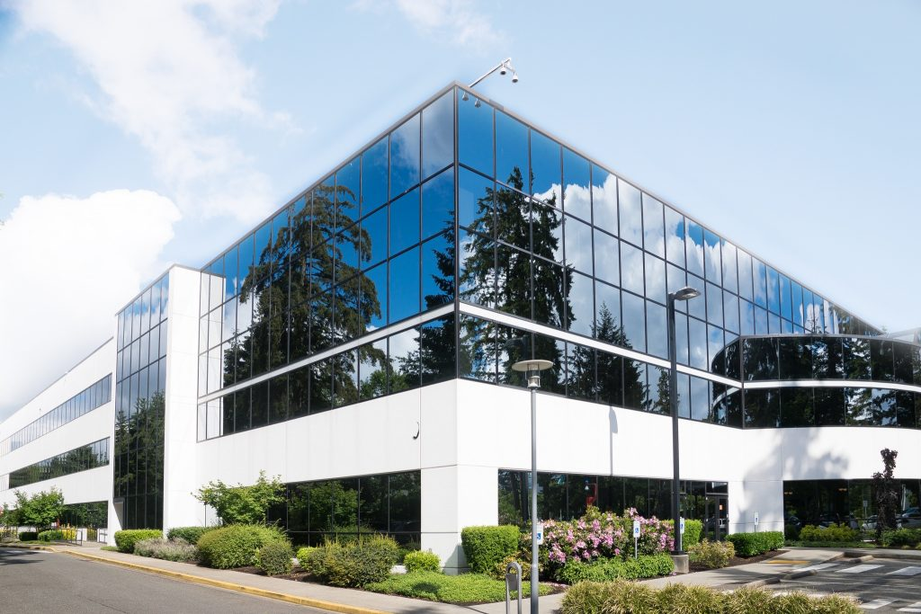 Medica Health Management Building